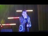 13)Концерт Радика Юльякшина - Ашкына гомер 31.01.2017 (Нижнекамск)
