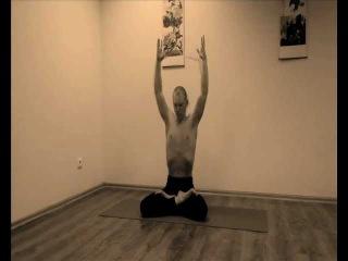 Йога в Сочи. Конец Света. Б. Молотов