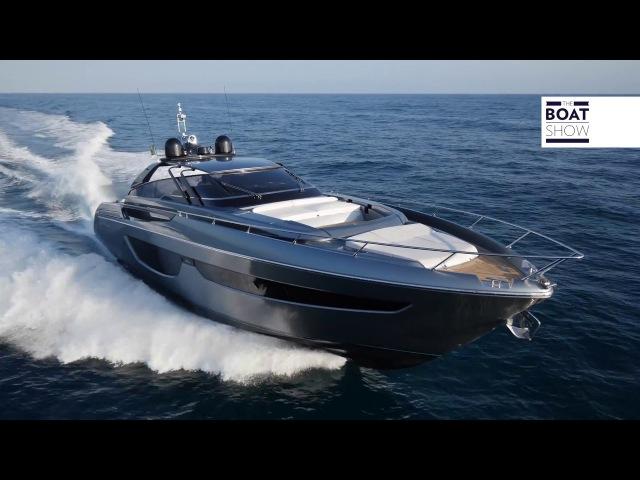 [ENG] RIVA 76 BAHAMAS - 4k Yacht Review - The Boat Show