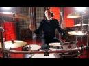 Andre Manolli Drum Cover - Thomas Mraz x SP4K – million