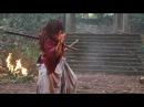 Draw sword attack movie fight scenes(Iaido居合, batto jutsu),るろうに剣心,座頭市