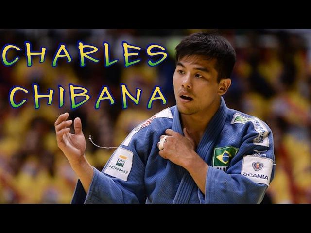 Charles Chibana compilation - The brazilian star - 柔道