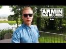 Armin van Buuren - Vlog