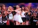 2011 Teen Choice Awards (Justin Taylor Dancing to Selena's LYLALS, Swift's Demi's Choice Awards)