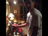Girl Gets Face Sucked Into Vacuum Suction - TRY NOT TO LAUGH  #coub, #коуб