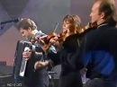 Cape Breton fiddle step-dancing The Barra MacNeils