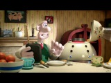 Wallace And Gromit's Cracking Contraptions Collection