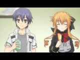 AMV Date a Live Mayuri Judgement - Get Me Out