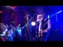 Kaizers Orchestra Philemon Arthur The Dung Live @ Lydverket
