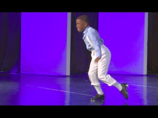 Artyon Celestine -Smooth Criminal (Re-compete for Best Dancer) The Dance Awards