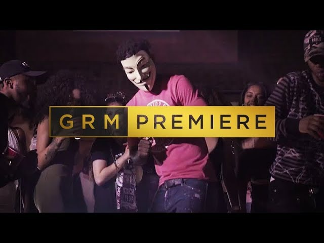 Don E - Heard A Man Say (Prod. by GA) [Music Video] | GRM Daily