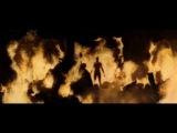 Watchmen and V For Vendetta - Music VideoOmen - The Prodigy
