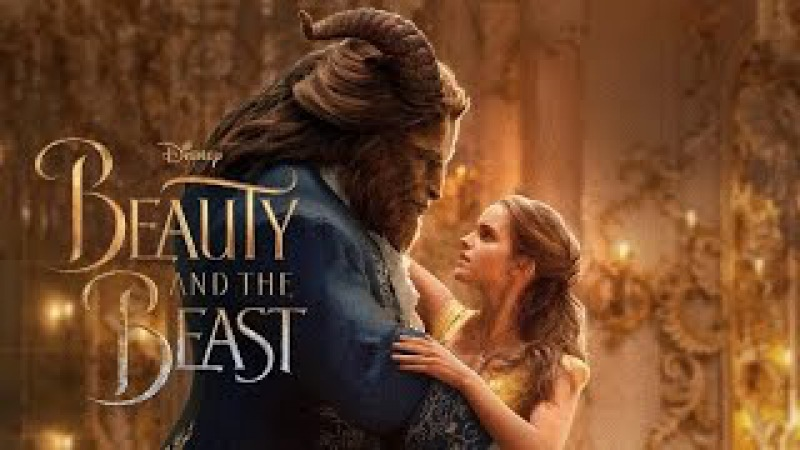 Beauty and the Beast 2017 🌞 The Best Movie Soundtrack