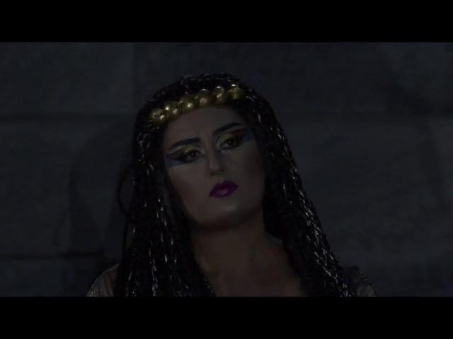 Aida - Chorégies d'Orange