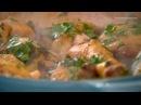 Курица фрикасе с картошкой Рецепт от Гордона Рамзи