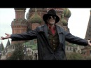 Michael Jackson in Moscow -1993