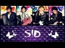 Top 8 SID Anime Songs [60fps]