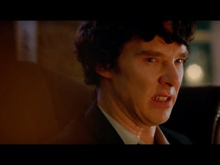 Sherlock Deduces In The Pub - The Hounds of Baskerville - Sherlock - BBC