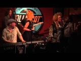 Paloma Faith, Dom, Baby &amp Naomi - Something's Got A Hold On Me - Alley Cat 8th January 2013