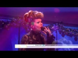 Paloma Faith - Picking Up the Pieces (Live on TODAY)