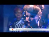 Paloma Faith - Just Be (Live on TODAY)