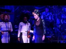Paloma Faith I'd Rather Go Blind cover live Liverpool Empire 04 06 13