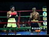 Donald Curry vs. Nino La Rocca (part 2 of 3)
