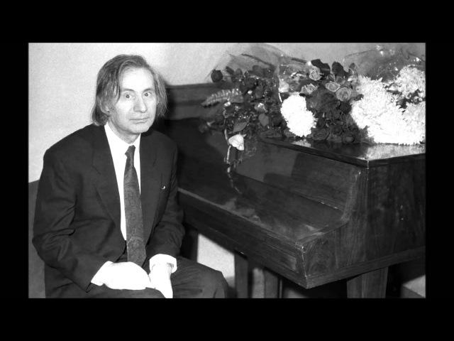 А. Г. Шнитке - Эти Свободные Бабочки (Queste libere farfalle)