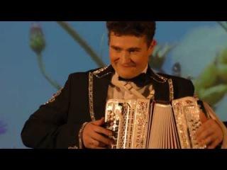 Концерт в день рождения.. Гармонист- виртуоз Святослав Шершуков. Гармонь - это д...
