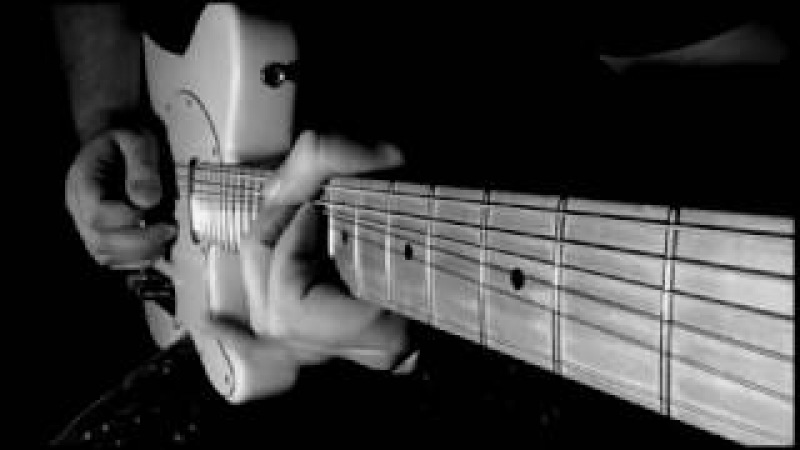 You don't need a tremolo to play For The Love Of God (Steve Vai)