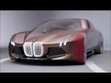 Машины будущего ТОП 5 автомобилей