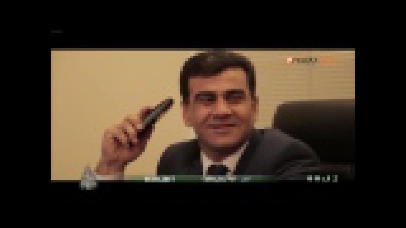 Turkmenfilm Taze Yyl Arzuwy ¦ 2017