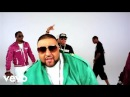 DJ Khaled - All I Do Is Win (Remix) (feat. T-Pain, Diddy, Nicki Minaj, Rick Ross, Busta Rhymes, Fabolous, Jadakiss, Fat Joe & Swizz Beatz)