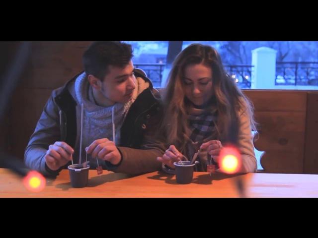 Парень читает красивый реп рэп про любовь и измену , DmTee - Точка (красивый клип про любовь)