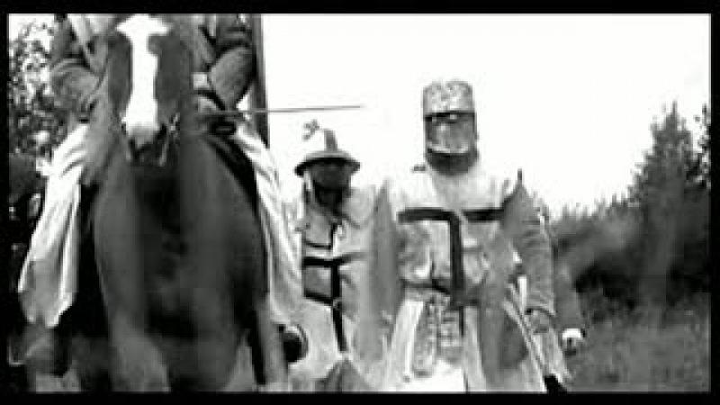 Крестовый поход в Пруссию [ДокФильм]