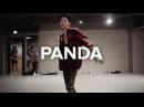 Panda - Desiigner (Josh Levi KHS Remix) / Bongyoung Park Choreography