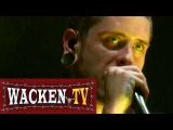 Whitechapel - Vicer Exciser - Live at Wacken Open Air 2013