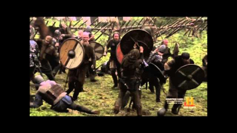 Wrath of Fenrir - Wolfshead - Vikings History Channel Tribute