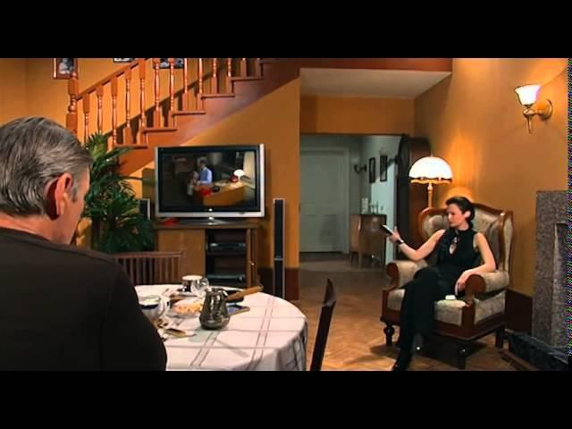 Капкан 7 серия 2007 Сериал Александр Абдулов