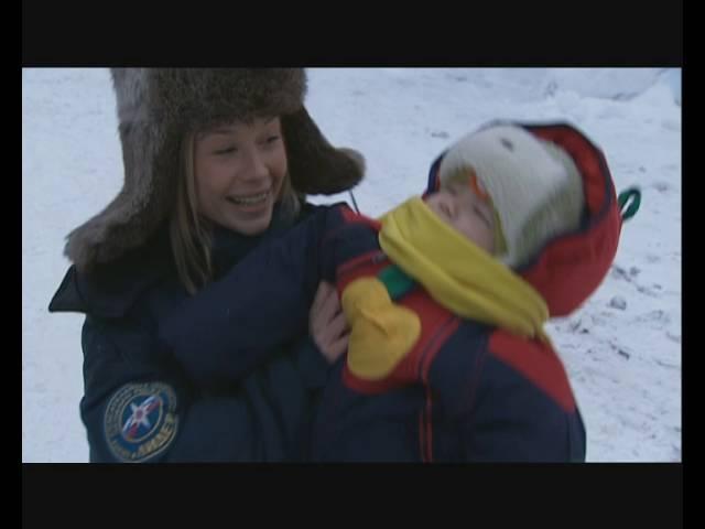 Капитанские дети 19 серия (2006)