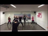 Masicka - Hard man fi dead NEW Choreo by Julian Hock