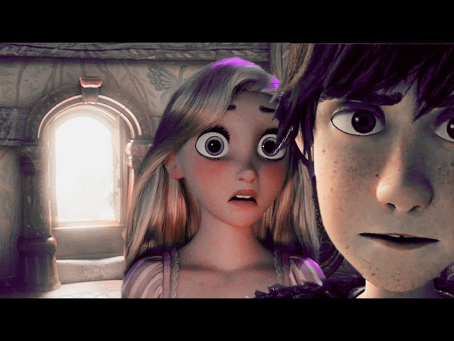 Hiccup/Rapunzel - Valley of the Dolls (Preview)