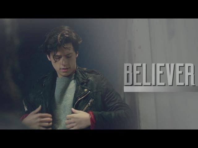 ► S.B. M.E. A.D. L.M. || believer