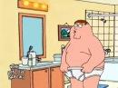 Питер рассказывает про свои трусы Гриффины (Family Guy) Приколы из Гриффинов