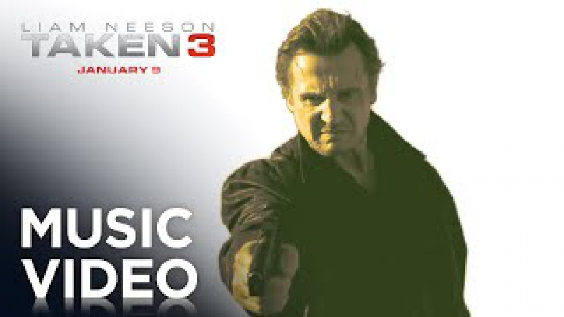 TAKEN 3 | Stop Takin' My Sh*t Music Video [HD] | 20th Century FOX