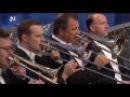 Sommernachtskonzert der Wiener Philharmoniker in Schoenbrunn, 2014 - Chr. Eschenbach, Lang Lang