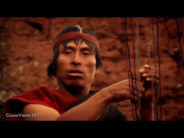 Leo Rojas - Тhe last of the Mohicans (HD)