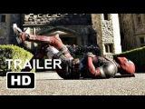 DEADPOOL 2 - Official Teaser Trailer #1 HD (2018)