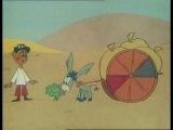 Алим и его ослик