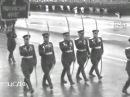 Парад Победы 1945 год. Полная версия. цветной обзор парада Победы